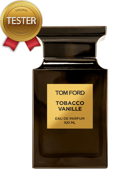 Tom Ford Tobacco Vanille EDP 100мл - Тестер - унисекс